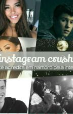 istagram crush • shawn mendes • by forevershawnsz