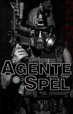 Agente Ross [PRÓXIMAMENTE] by green_tango