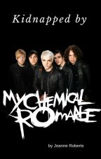 'Kidnapped by My Chemical Romance' by BreathlessTurtle