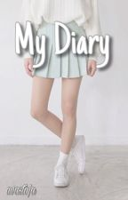 My Diary // new try by avastaja