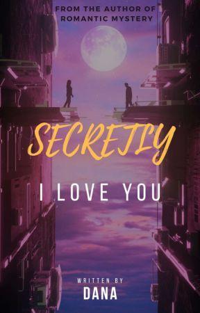 [Longfic] Secretly, I Love You (JinG - HaJung) by AnitaRuan