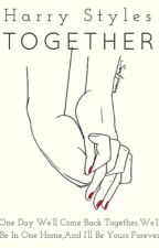 TOGETHER|H.S by MahaKhaled8