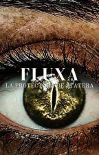 Fluxa: La protectora de Statera by LosingMyReligionX
