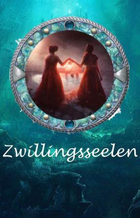 Zwillingsseelen #IceSplinters18 by ElisaFrey