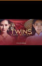 Twins : Sang Mentari [Terbit di Webcomics] by Ara_hime