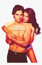 The Vampire Diaries Imagines by lacedinvervain