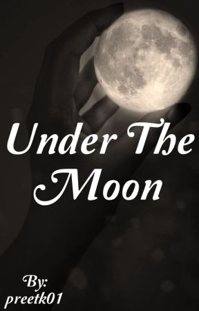 Under the Moon | Isaac Lahey by preetk01