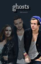 Ghosts (One Direction Fanfiction) by SBluvs1D