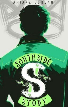 Southside Story | Riverdale / Bangerz Crossover  by cyberbasedari