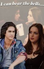 I can hear the bells... / Victorious fanfiction by netflixaddict61020