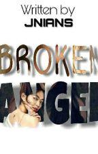 BROKEN ANGEL by JNIANS