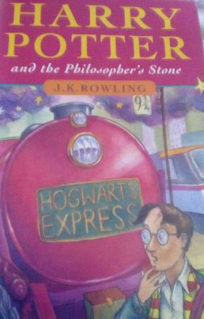 Harry Potter And The Philosopher's Stone x reader ( Fanfic ) LOVE STORY by Jewelgolden1233445