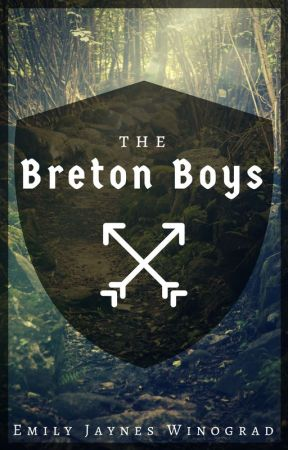 The Breton Boys by EmilyJaynesWinograd