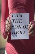 THE SON OF HERA by KingOfSparta07