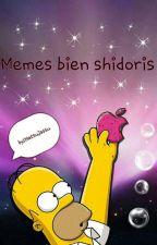 memes Bien Shidoris Y De Bts 💖 by Natsujassu