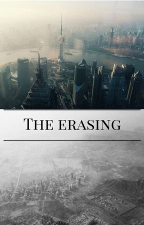 The Erasing by dogsrock1218