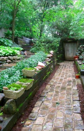 How to Organic Gardening by morganic123