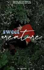 Sweet creature || Larry Stylinson. by -larrysad