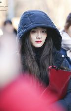 Irresistible | ChaeQiong by NothingCanBeatMe