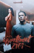 appartement 2101 | french  by missmarseille