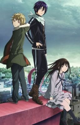 bs.to noragami