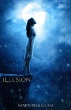 Illusion  by ava_aquarius