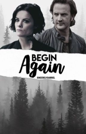 Begin Again ⊳ Gabriel by Hellz-Yeah