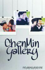 CM/XC Gallery  by PonyUnnier