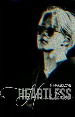 Heartless ➳Park Jimin by straw_b3rry