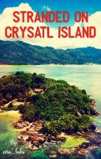 Stranded on Crystal Island (BoyxBoy) by xera_baba