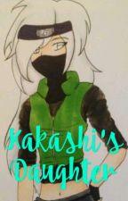The Story of a Survivor (Kakashi's daughter narrita hatake) by Narrita_Hatake_14