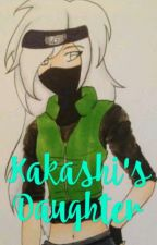 The Story of a Survivor (Kakashi's daughter narrita hatake) by TheLittleAnbu