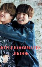 [90] Hotel Roommates - Jikook [COMPLETED] by btsrockz