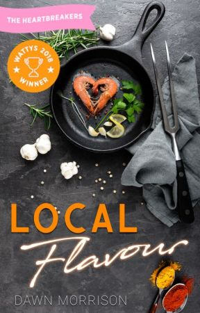 Local Flavour (Book 1, the Local Flavour Series) by mmmartin10