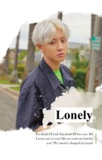 Lonely || Park Chanyeol by Taliwow