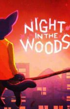 Night in the Woods Roleplay  by Todd_Faux15