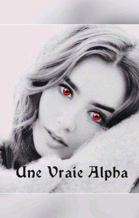Une Vraie Alpha by SashaDelin