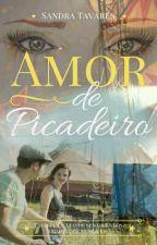 Amor de Picadeiro by sandratavares_