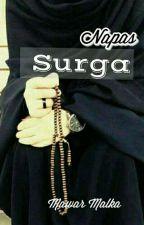 Nafas Surga by mawar_malka