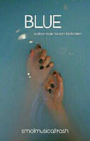 BLUE • DEH by hocksquawks