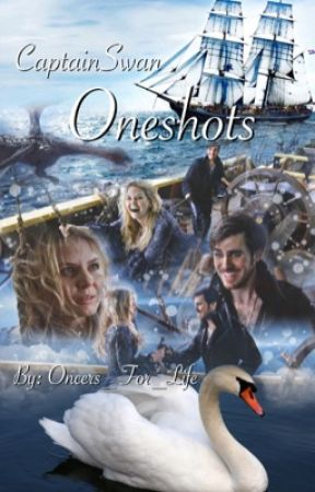 CaptainSwan Oneshots by Oncers_For_Life