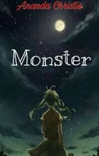 Monster by anandachristie
