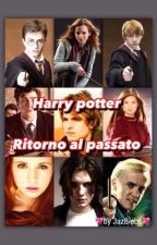 Harry Potter e i malandrini by JazBi3bs