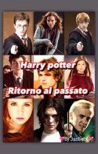 Harry Potter e i malandrini by JazBi3bs