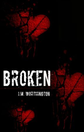 Broken by JMWorthington1