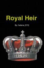 Royal Heir by helena_0112