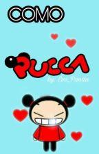 Como Pucca~ by Eve_Panda