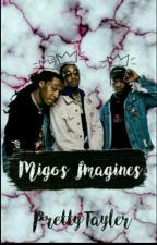 Migos Imagines by PrettyTayler