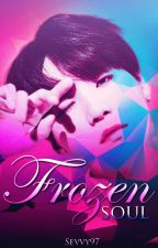 Frozen Soul | Min Yoongi by Sevvy97