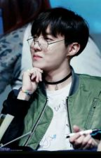 ~Will You Be My Hope~  j-hope x reader by bellaXOXO1221